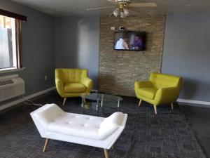 Super 8 by Wyndham San Antonio Downtown / Museum Reach, Motely  San Antonio - big - 24