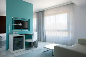 Mercure Algeciras, Hotels  Algeciras - big - 23