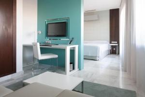 Mercure Algeciras, Hotels  Algeciras - big - 15