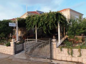 3 star pension Villa Nobilo Lumbarda Croatia