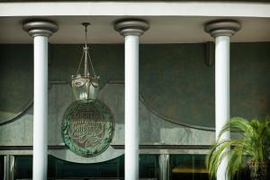 Adrián Hoteles Jardines de Nivaria, Hotels  Adeje - big - 79