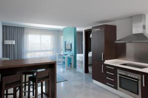Mercure Algeciras, Hotels  Algeciras - big - 21