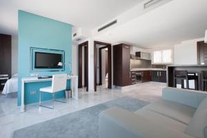 Mercure Algeciras, Hotels  Algeciras - big - 20