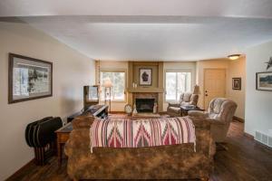 Bozeman30 - Trailside Retreat, Prázdninové domy  Bozeman - big - 7