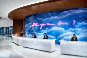 Palms Casino Resort (25 of 50)
