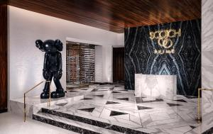 Palms Casino Resort (39 of 50)