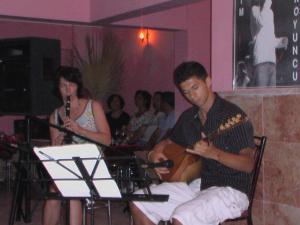 Hotel Ksantos, Hotely  Didim - big - 29