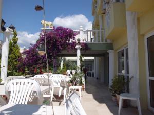 Hotel Ksantos, Hotely  Didim - big - 30