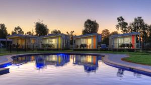 DC on the Lake, Holiday parks  Mulwala - big - 160