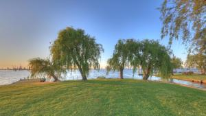 DC on the Lake, Villaggi turistici  Mulwala - big - 161