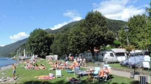 Camping Lido Maccagno - AbcAlberghi.com