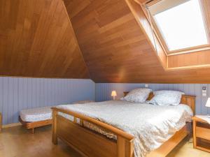 Residence Le Perrot, Nyaralók  Saint-Nexans - big - 4