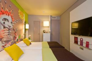 Pokój typu Classic z 2 łóżkami pojedynczymi