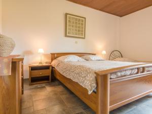 Residence Le Perrot, Nyaralók  Saint-Nexans - big - 18