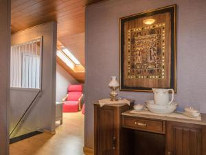Residence Le Perrot, Nyaralók  Saint-Nexans - big - 32