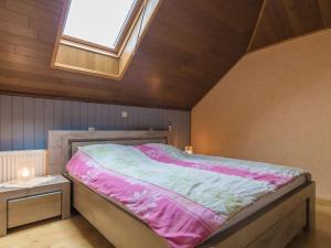 Residence Le Perrot, Nyaralók  Saint-Nexans - big - 38