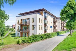 Solferie Luxury Apartment- Østerveien, Apartments  Kristiansand - big - 1
