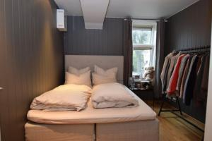 Solferie Luxury Apartment- Østerveien, Apartments  Kristiansand - big - 3