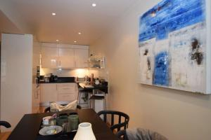 Solferie Luxury Apartment- Østerveien, Apartments  Kristiansand - big - 4
