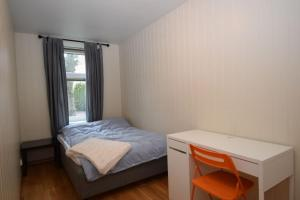 Solferie Luxury Apartment- Østerveien, Apartments  Kristiansand - big - 7