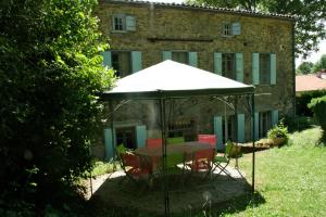L'Affable, Bed & Breakfasts  Les Cammazes - big - 32
