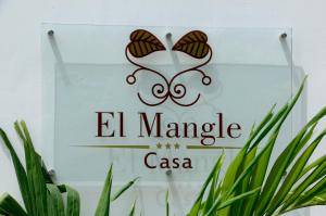 Hotel Casa El Mangle, Guest houses  Cartagena de Indias - big - 22
