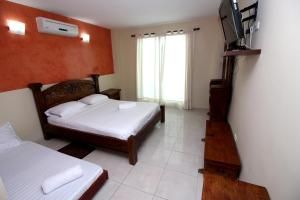 Hotel Casa El Mangle, Guest houses  Cartagena de Indias - big - 6