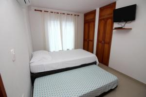 Hotel Casa El Mangle, Guest houses  Cartagena de Indias - big - 2