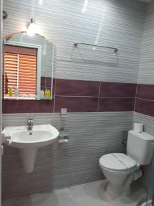 Pansion Capuccino Apartments, Apartmanok  Napospart - big - 119