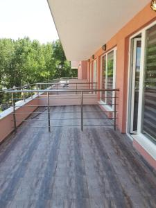 Pansion Capuccino Apartments, Apartmanok  Napospart - big - 120