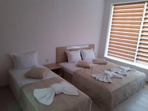 Pansion Capuccino Apartments, Apartmanok  Napospart - big - 121