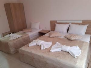 Pansion Capuccino Apartments, Apartmanok  Napospart - big - 123