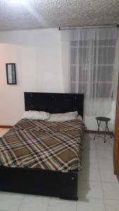 apartamento amoblado. confortable., Apartmanok  Manizales - big - 10