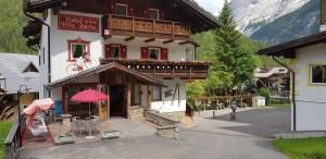 Hotel Villa Adria B&B - AbcAlberghi.com