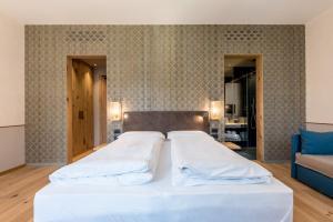 Hotel Garden, Отели  Ледро - big - 4