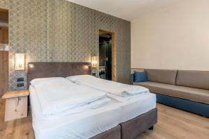 Hotel Garden, Отели  Ледро - big - 49