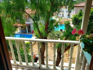 Club Antiphellos, Hotels  Kas - big - 26