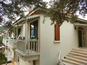 Club Antiphellos, Hotels  Kas - big - 24