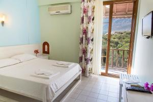 Club Antiphellos, Hotels  Kas - big - 23