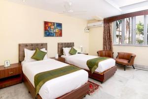 Sher-E-Punjab, Hotels  Kalkutta - big - 16