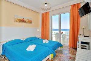 Byron Apartments, Apartmanok  Tingáki - big - 84