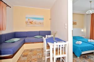 Byron Apartments, Apartmanok  Tingáki - big - 82