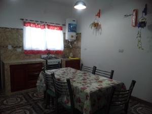 Paseo las Vinas, Apartmány  Cafayate - big - 3