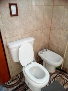 Paseo las Vinas, Apartmány  Cafayate - big - 4