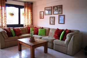 Casa Rosa Catemaco