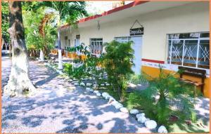 Posada Villa del Carmen, Hotels  José Cardel - big - 4