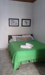 Hostal Maderos, Pensionen  Santa Rosa de Cabal - big - 23