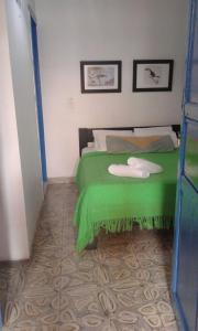 Hostal Maderos, Pensionen  Santa Rosa de Cabal - big - 24
