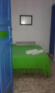 Hostal Maderos, Pensionen  Santa Rosa de Cabal - big - 27