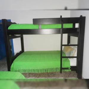 Hostal Maderos, Pensionen  Santa Rosa de Cabal - big - 31